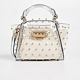 ZAC Zac Posen Eartha Mini Crystal Lady Top Handle Bag