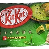 Japanese Kit Kat Matcha Green Tea