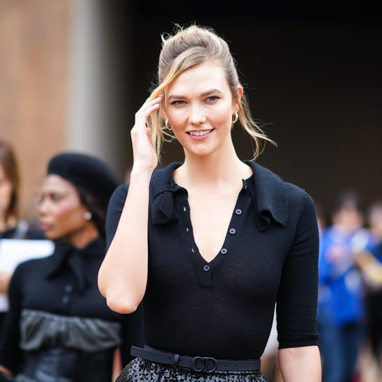 Karlie Kloss's Bob Haircut