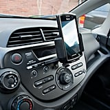 Mountek nGroove Smartphone CD Slot Mount ($20)
