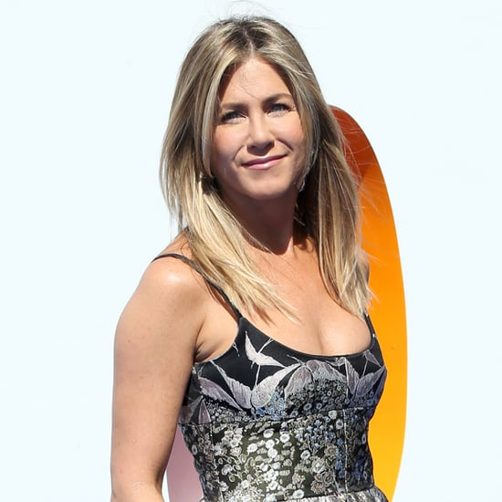Jennifer Aniston at Storks Premiere in LA September 2016