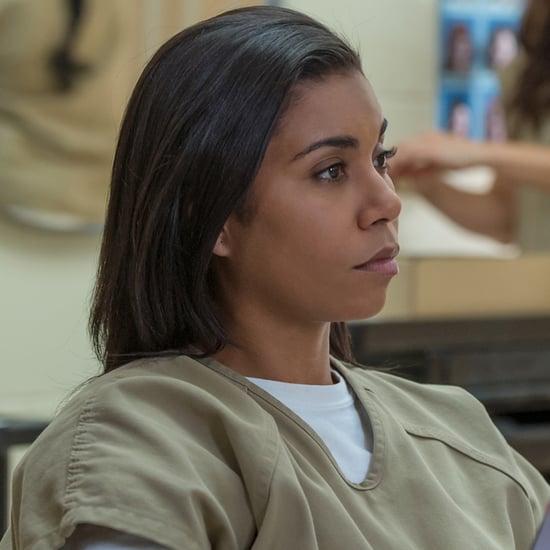 Who Is Maria Ruiz on Netflix's Orange Is the New Black?