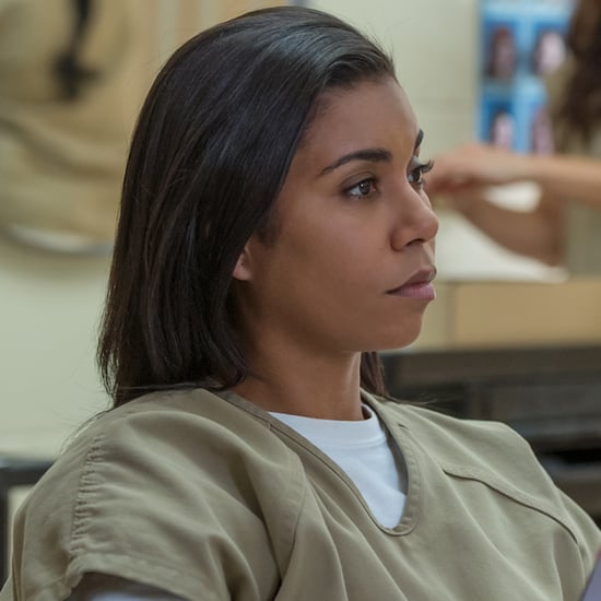 Who Is Maria Ruiz on Orange Is the New Black?
