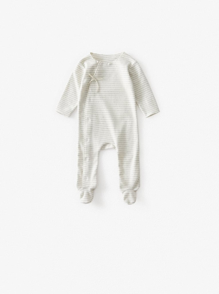 An Outfit For Your Baby to Go Home In