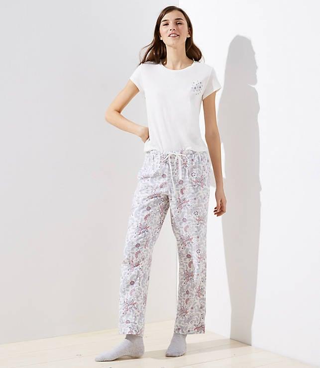 Vine Pajama Pants