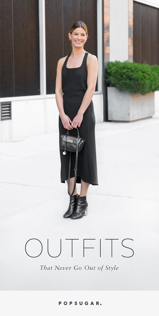 Outfits That Are Always Stylish
