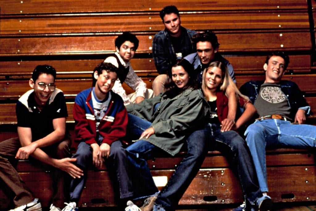 '90s TV Shows on Netflix