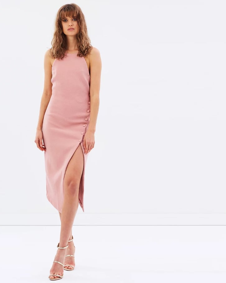 Bec & Bridge Nouveau Split Dress ($135)  Discount: For 30%, use READY30 at checkout.