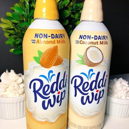 Reddi-Wip Non-Dairy Whipped Cream