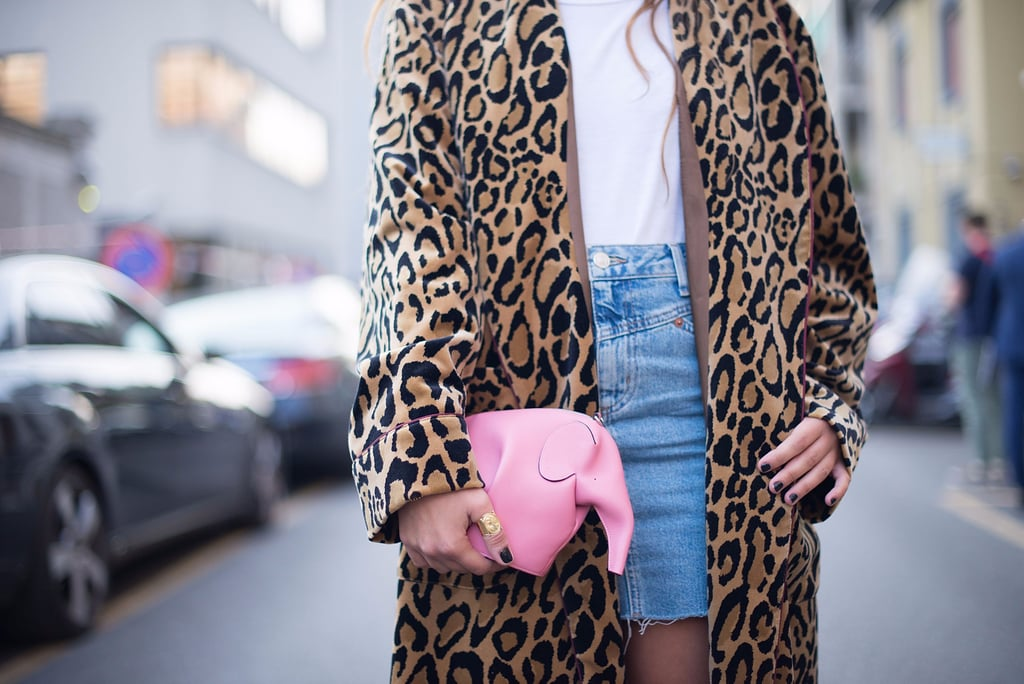 Animal Bags Are All the Rage — or Are You Still Carrying a Square Tote?