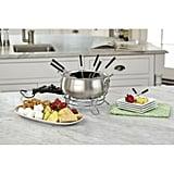 Cuisinart CFO-3SS 3-Quart Electric Fondue Pot