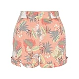 George palm print shorts (£14)