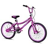 "Kent 2 Cool 20"" BMX Bike, Satin Purple"