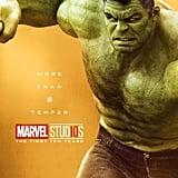 Bruce Banner / The Hulk