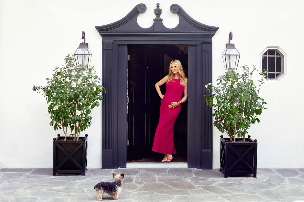 Look Inside Molly Sims's Beverly Hills Family Home