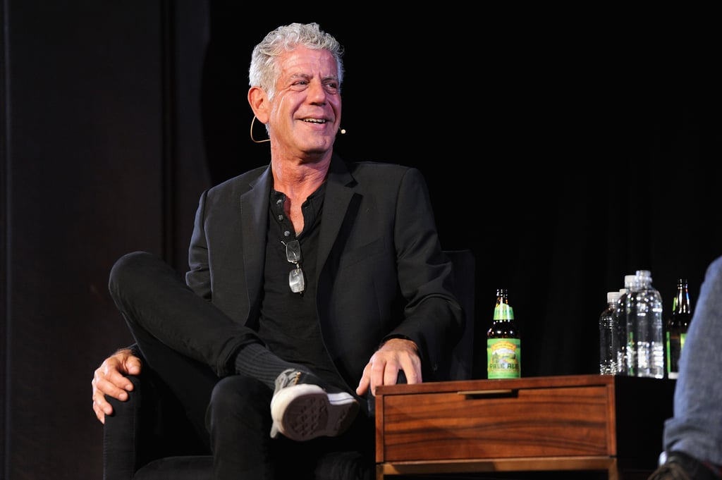 Anthony Bourdain: Parts Unknown Season 12 Premiere Reactions