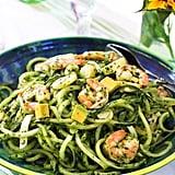Chimichurri Cucumber Noodles