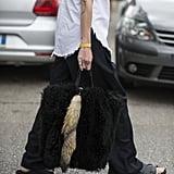 Milan Fashion Week, Day 5