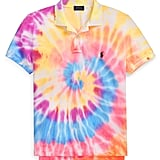 Polo Ralph Lauren Classic Fit Tie-Dye Polo Shirt