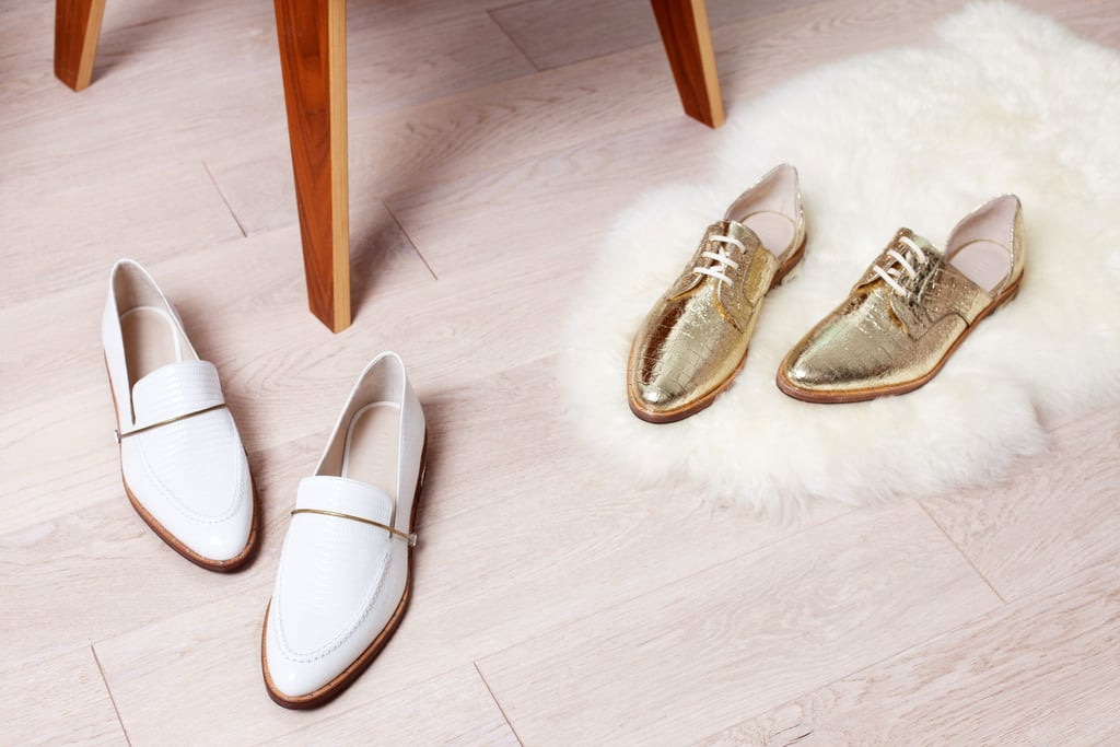 Don't Shy Away From Flats