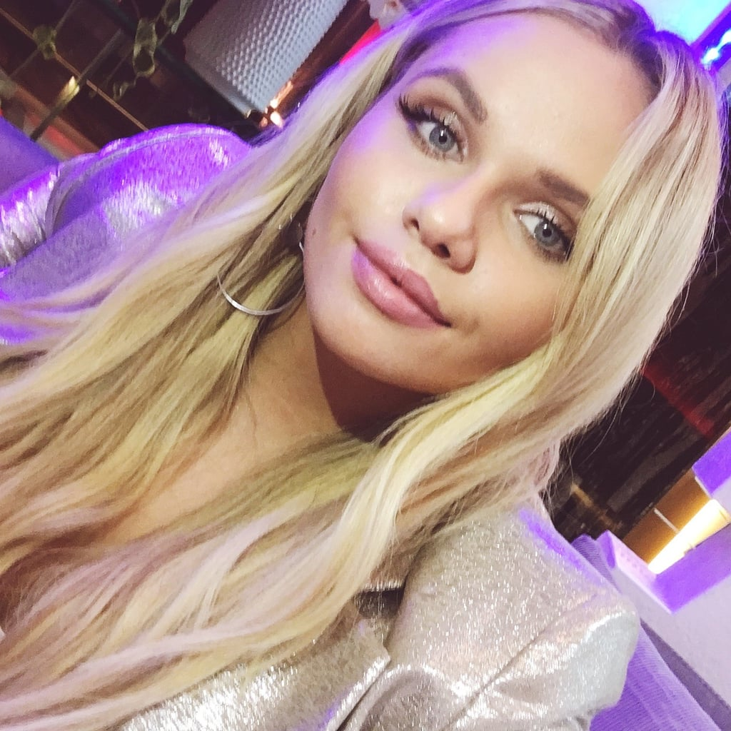 How to Get Alli Simpson's ARIAs Beauty Look