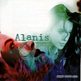 Alanis Morissette — Jagged Little Pill