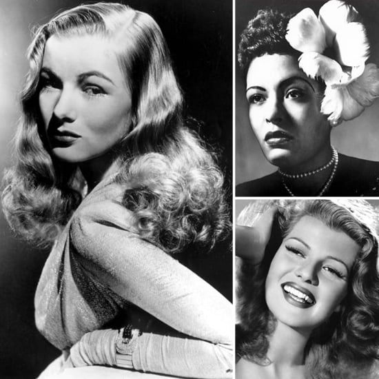 10 Popular 1940s Hairstyles