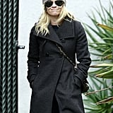 Reese Witherspoon Keeps Her Ring Under Wraps in the New Year