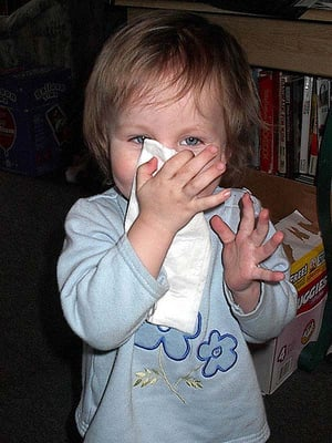 5 Remedies for Your Preschooler's Never-Ending Cold