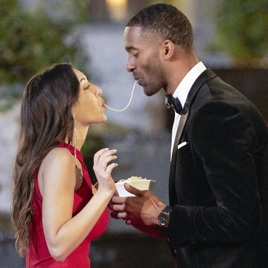 The Bachelor: Matt James's First Night Photos