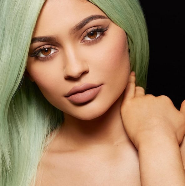 Kylie Wearing Dolce K