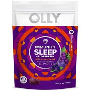 OLLY Immunity Sleep