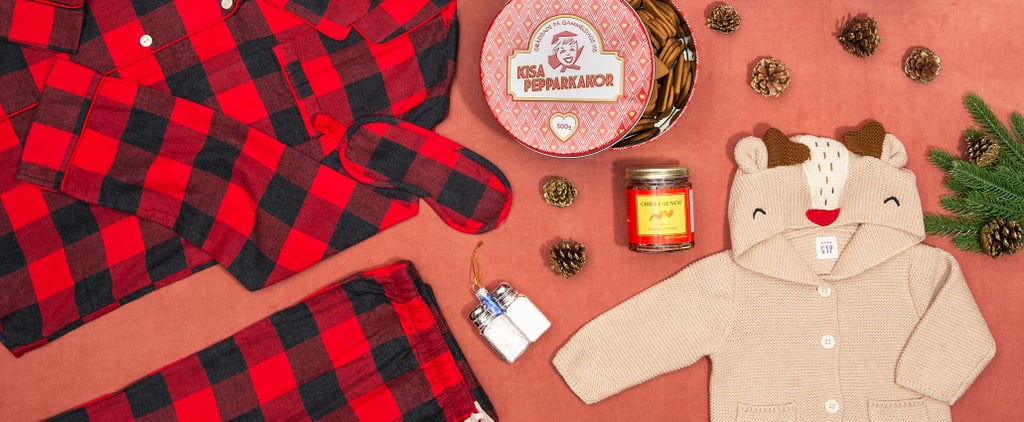 Cozy Holiday Gifts 2018
