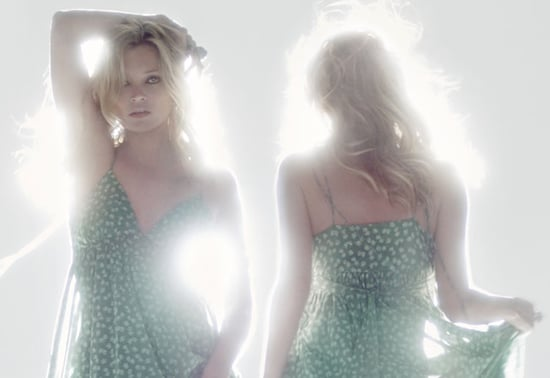 Kate Moss Winds Down her Topshop Range with Smaller and Fewer Collections