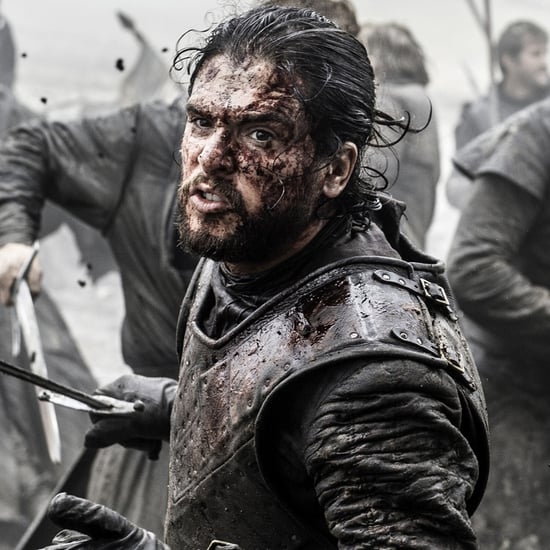 Jon Snow's Fight Scenes on Game of Thrones
