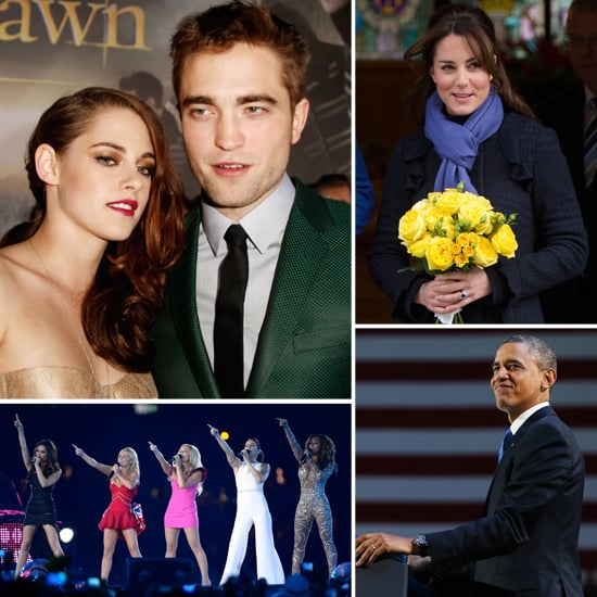 It's 12/12/12 — Which of These 12 Is the Top Story of 2012?