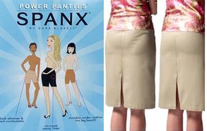 Red Carpet Secrets: Visible Panty Lines