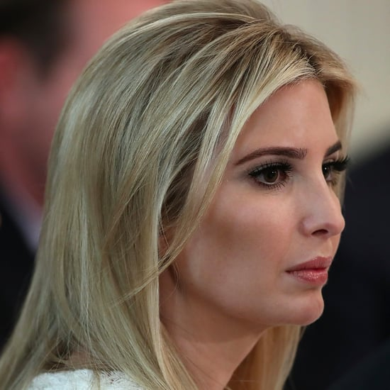What Does Ivanka Trump Do in the White House?