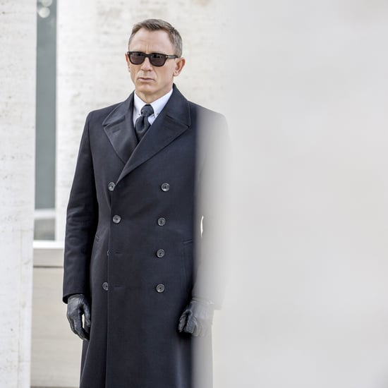 Does James Bond Die in No Time to Die?