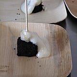 Best New Chef Dish: Kale Ash-Coated Wagyu Short Rib