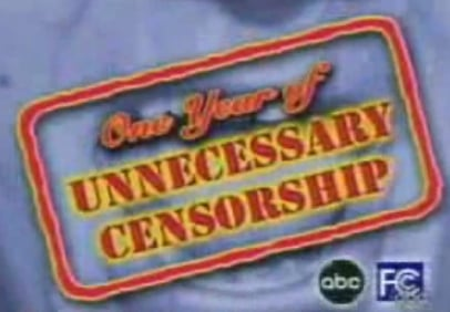 The Best Of Unnecessary Censorship