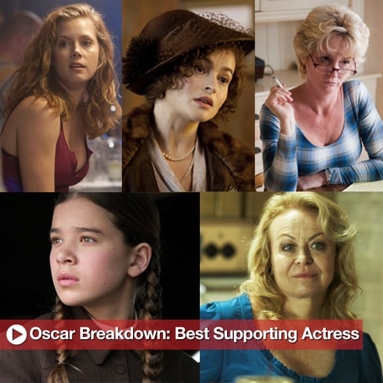 2011 Best Supporting Actress Nominee Chances
