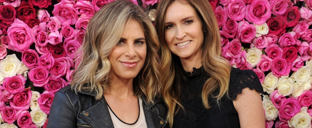 Jillian Michaels and Heidi Rhoades Breakup June 2018