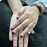 Nail Art Trend in Thailand: Ombré Nail Art