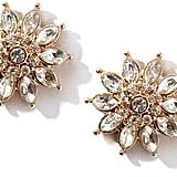 Forever 21 Floral Stud Earrings