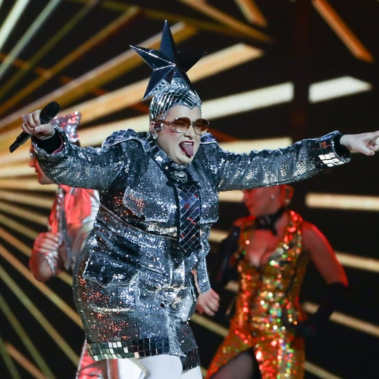 The Funniest, Weirdest Eurovision Song Contest Performances