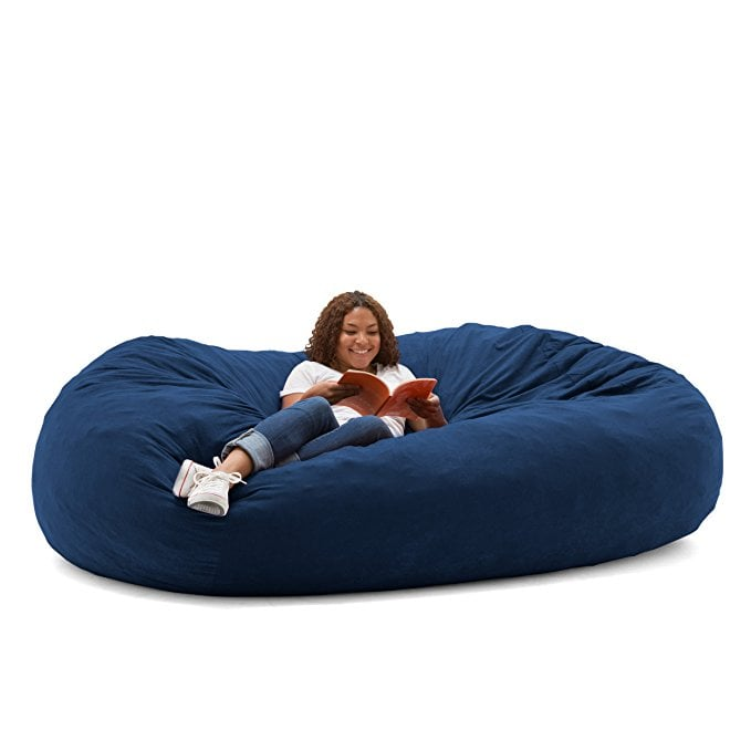This Environmental Bean Bag Chair