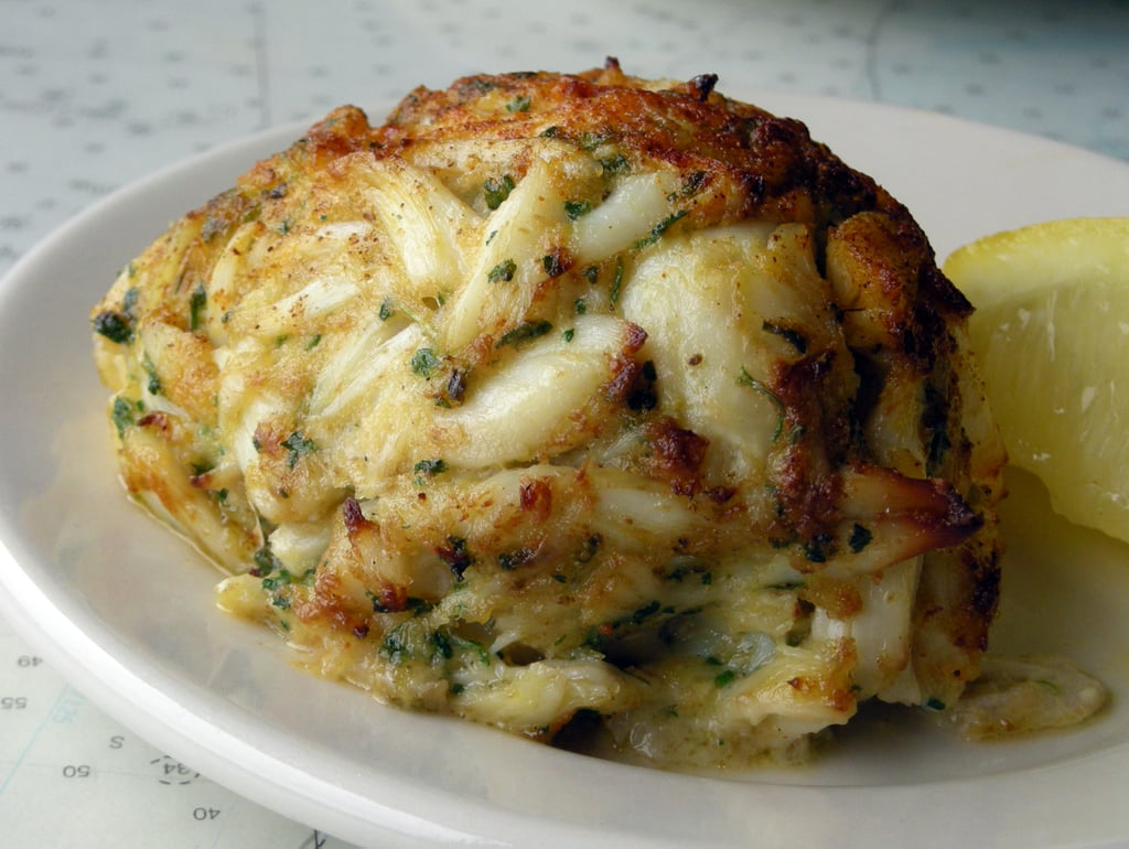 The Best Crab Cakes In Maryland