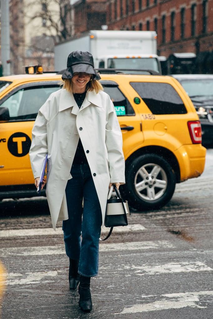New York Fashion Week Day 6