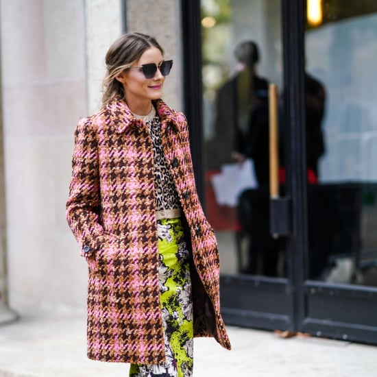 Olivia Palermo's Fashion Week Outfits 2018